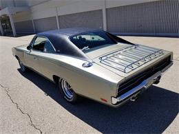 1969 Dodge Charger (CC-1219774) for sale in Cadillac, Michigan