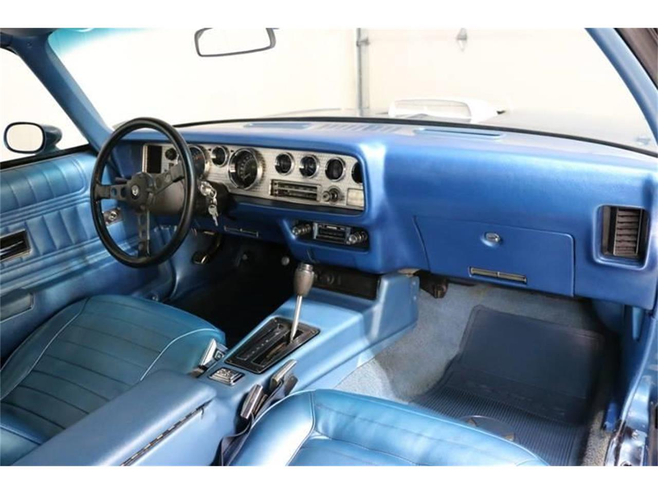 1970 Pontiac Firebird Trans Am (CC-1210978) for sale in Stratford, Wisconsin