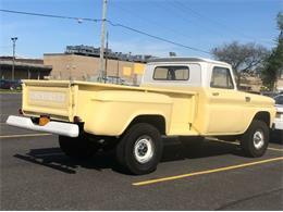 1965 Chevrolet K-10 (CC-1219781) for sale in Cadillac, Michigan