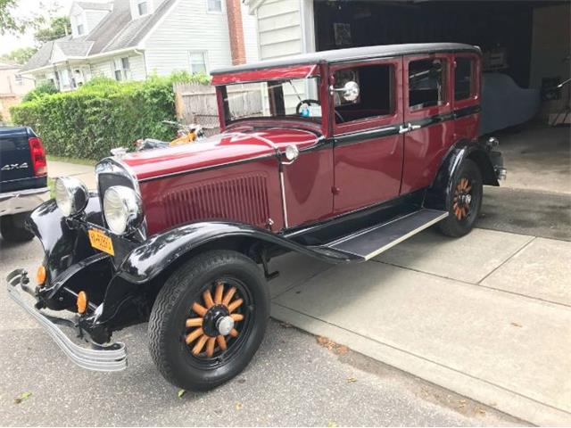 1929 Chrysler 65 (CC-1219803) for sale in Cadillac, Michigan