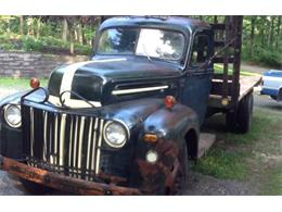 1947 Ford Pickup (CC-1219812) for sale in Cadillac, Michigan