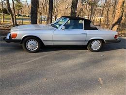 1975 Mercedes-Benz 450SL (CC-1219815) for sale in Cadillac, Michigan