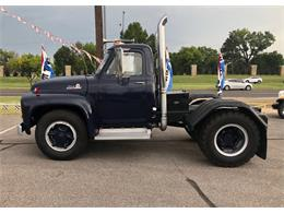 1955 Ford F-Series (CC-1219829) for sale in Tulsa, Oklahoma