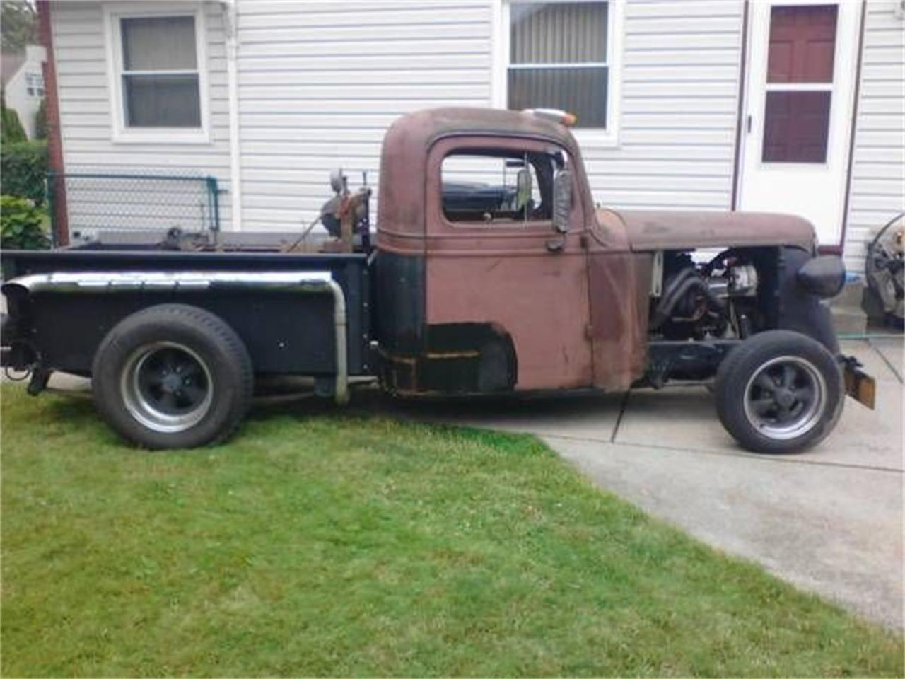1937 Chevrolet Rat Rod (CC-1219835) for sale in Cadillac, Michigan