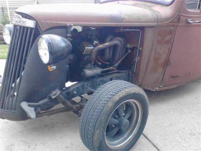 1937 Chevrolet Rat Rod (CC-1219835) for sale in Cadillac, Michigan