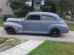 1941 Chevrolet Street Rod (CC-1219838) for sale in Cadillac, Michigan
