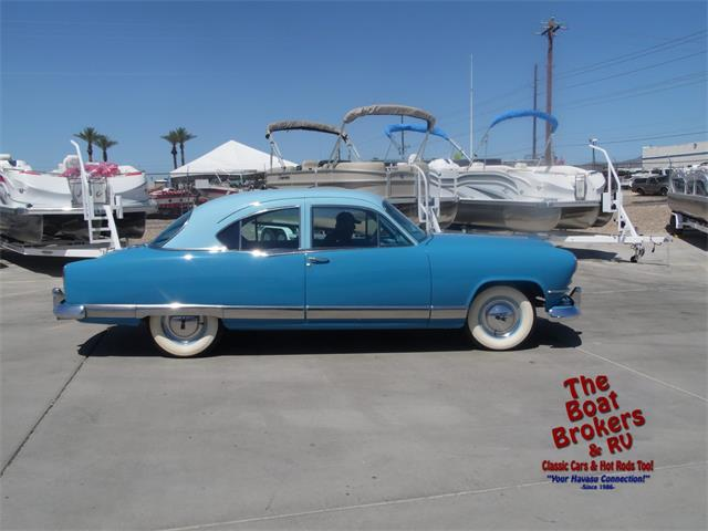 1951 Kaiser Deluxe (CC-1219840) for sale in Lake Havasu, Arizona