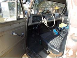 1965 Chevrolet C20 (CC-1219855) for sale in Cadillac, Michigan