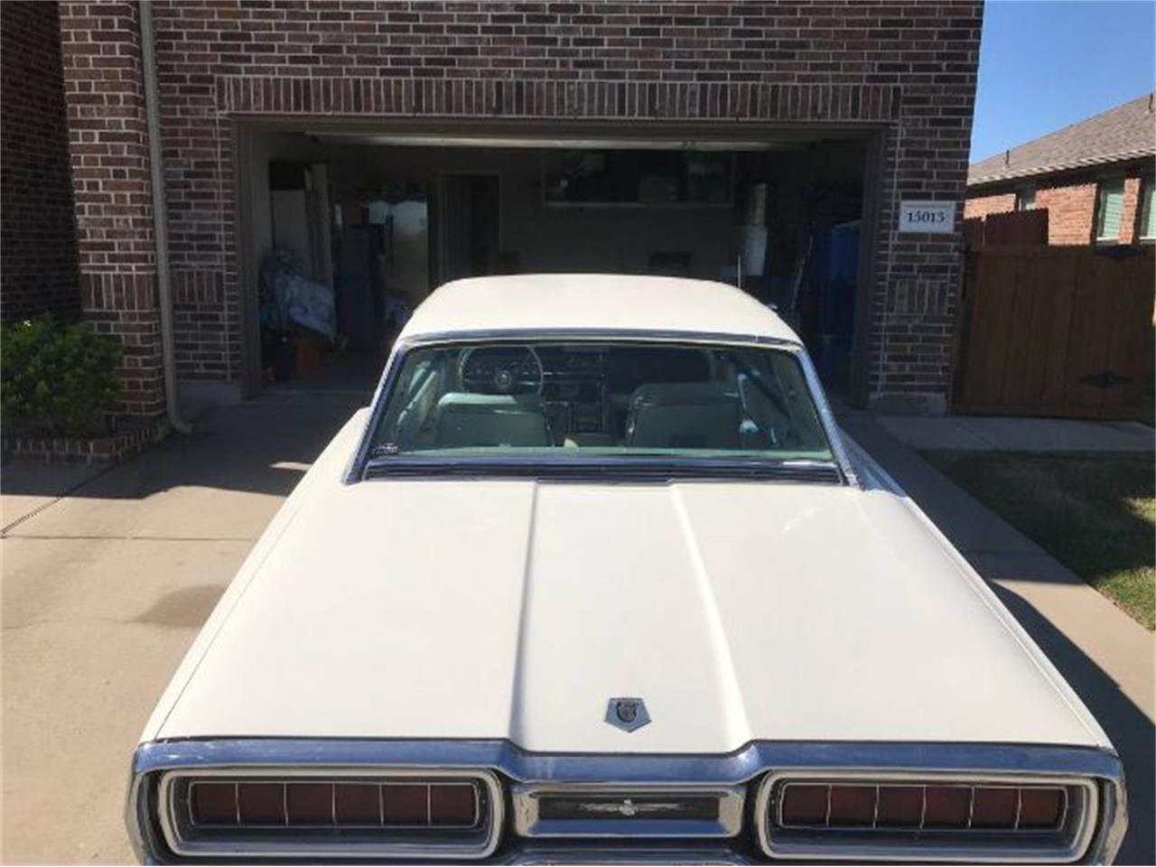 1965 Ford Thunderbird (CC-1219864) for sale in Cadillac, Michigan