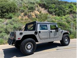 2006 Hummer H1 (CC-1219870) for sale in San Diego, California