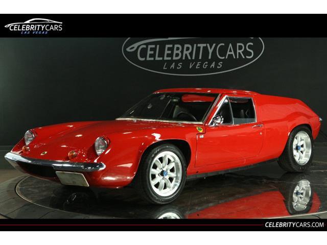 1971 Lotus Europa (CC-1219872) for sale in Las Vegas, Nevada