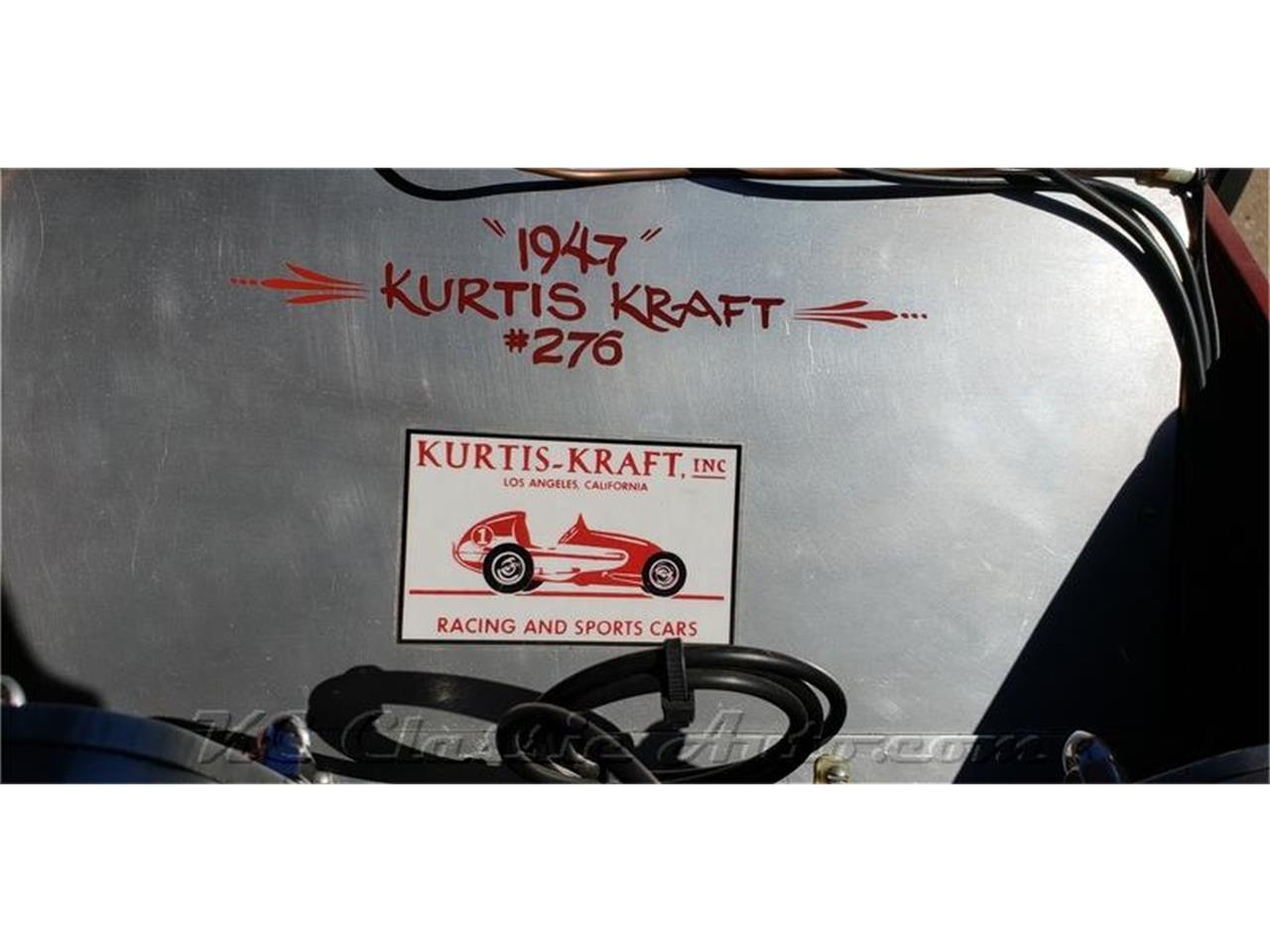 1947 Kurtis-Kraft Midget (CC-1219884) for sale in Lenexa, Kansas