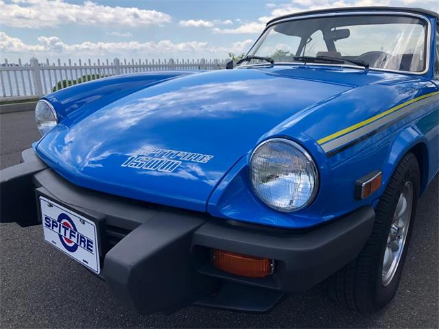 1980 Triumph 2000 (CC-1219894) for sale in Milford City, Connecticut