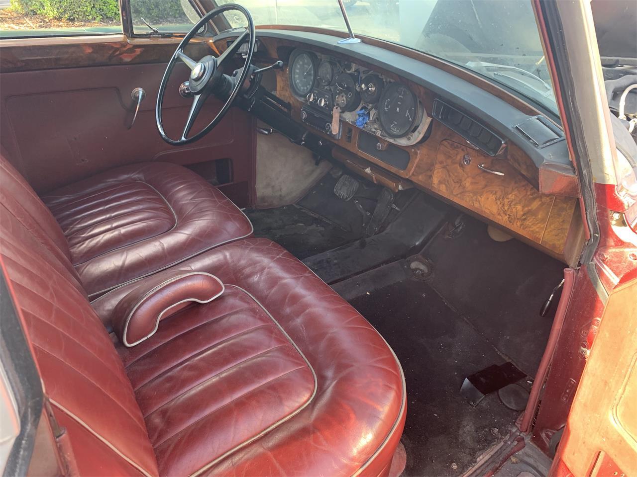 1964 Rolls-Royce Silver Cloud III (CC-1210099) for sale in BOCA RATON, Florida