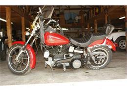 1980 Harley-Davidson Custom (CC-1219911) for sale in Effingham, Illinois