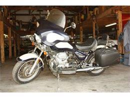 1996 Moto Guzzi Motorcycle (CC-1219913) for sale in Effingham, Illinois