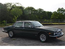 1987 Jaguar XJ6 (CC-1219917) for sale in Lebanon, Tennessee