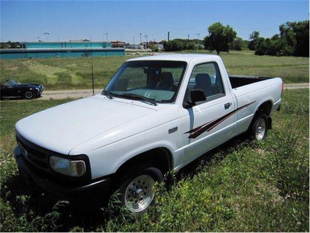 1994 Mazda Pickup (CC-1219922) for sale in Effingham, Illinois