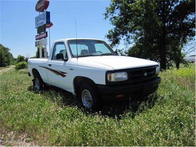 1994 Mazda Pickup (CC-1219922) for sale in Effingham, Illinois