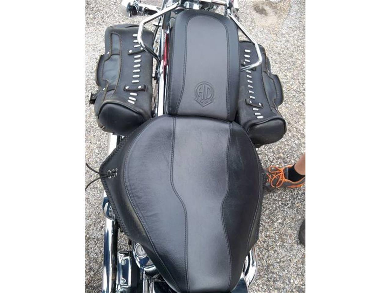 1995 Harley-Davidson FLSTN (CC-1219924) for sale in Effingham, Illinois