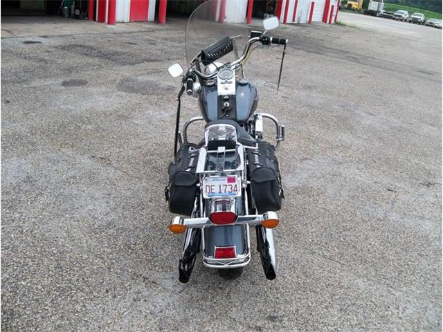 1995 Harley-Davidson FLSTN (CC-1219924) for sale in Effingham, Illinois