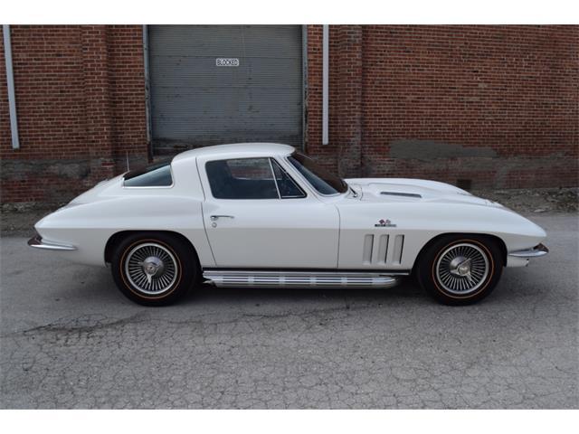 1966 Chevrolet Corvette (CC-1219934) for sale in N. Kansas City, Missouri