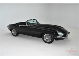 1967 Jaguar XKE (CC-1219937) for sale in Syosset, New York