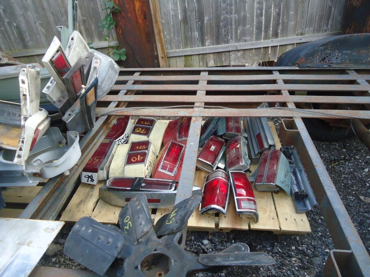 1900 Miscellaneous Parts (CC-1219955) for sale in Jackson, Michigan