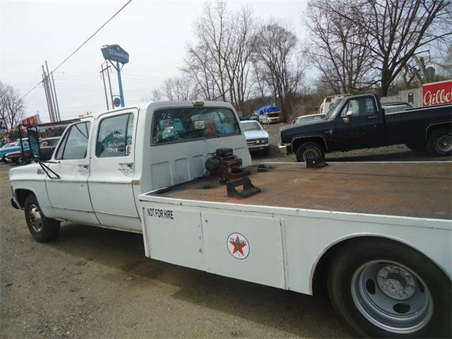 1978 GMC 3500 (CC-1219958) for sale in Jackson, Michigan