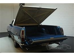 1971 Ford Ranchero (CC-1219990) for sale in Waalwijk, noord brabant