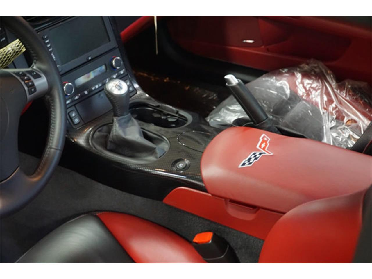2007 Chevrolet Corvette (CC-1221000) for sale in Miami, Florida