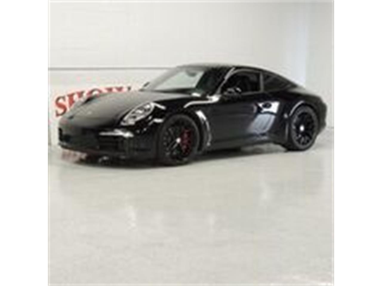 2012 Porsche 911 (CC-1221012) for sale in Boca Raton, Florida