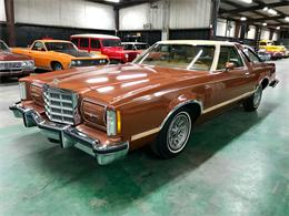 1979 Ford Thunderbird (CC-1220104) for sale in Sherman, Texas