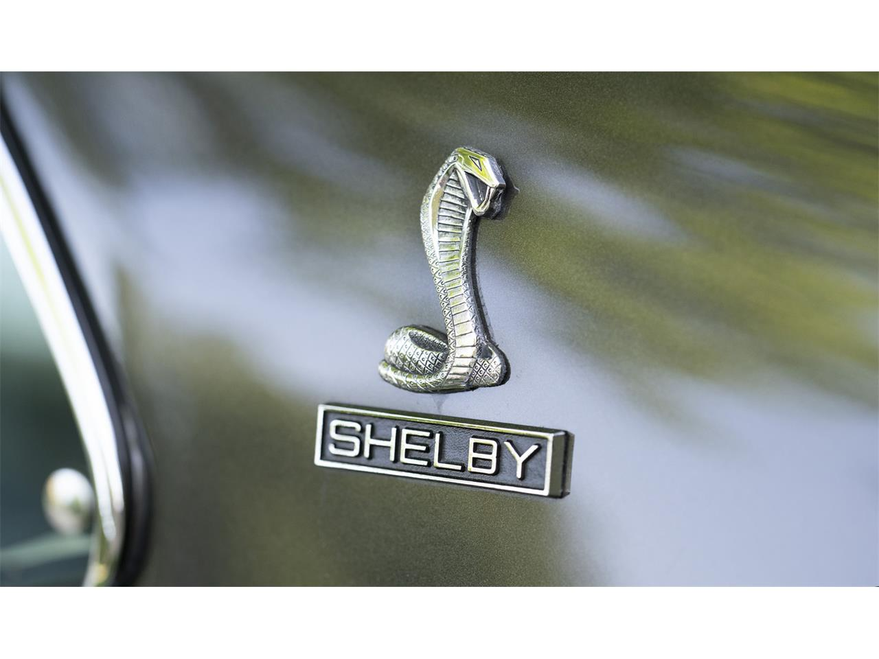 1970 Shelby GT500 (CC-1220105) for sale in Overland Park, Kansas