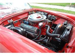 1956 Ford Thunderbird (CC-1221057) for sale in Harvey, Louisiana