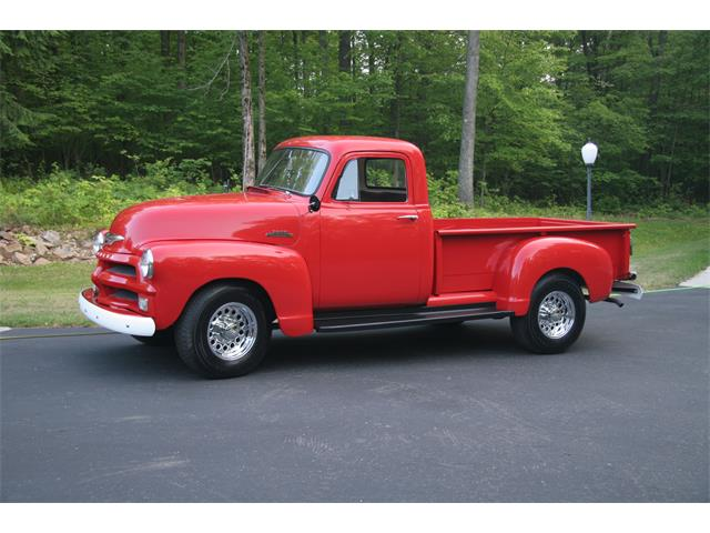 1954 Chevrolet 3600 (CC-1221077) for sale in Wausau, Wisconsin