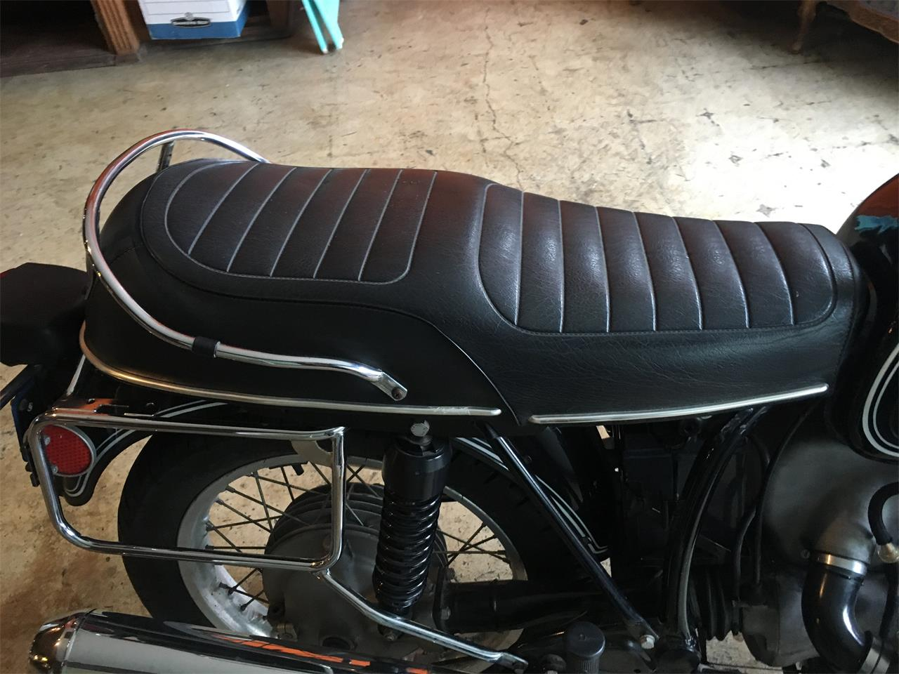 1975 BMW Motorcycle (CC-1221099) for sale in oakland, California