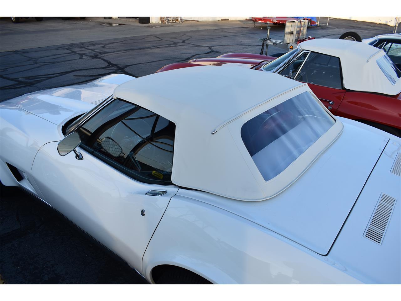 1973 Chevrolet Corvette (CC-1221105) for sale in Phoenix, Arizona