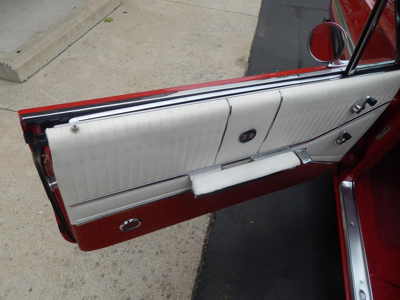 1964 Chevrolet Impala SS (CC-1221107) for sale in Clarkston, Michigan
