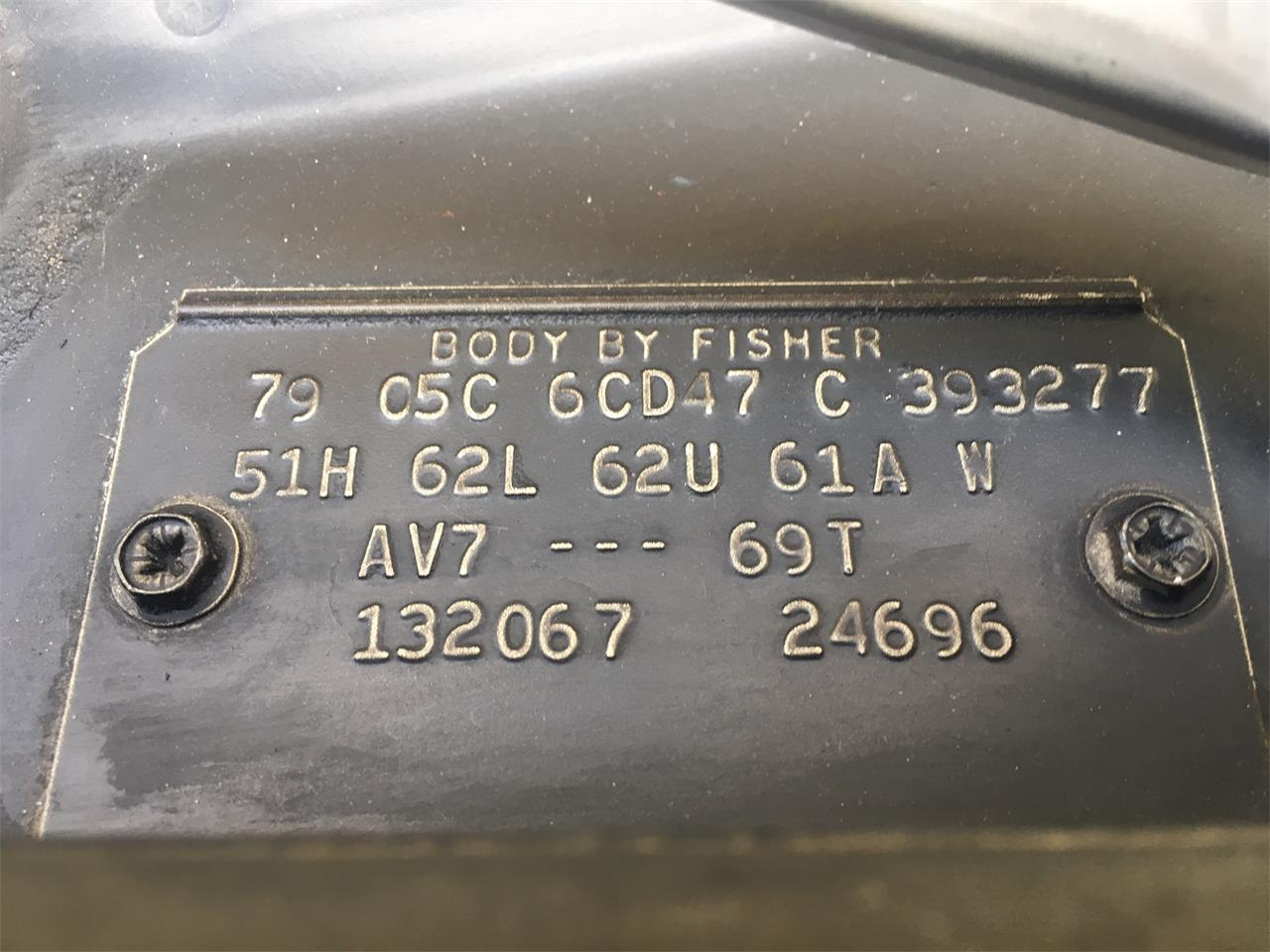 1979 Cadillac DeVille (CC-1221186) for sale in Las Vegas, Nevada