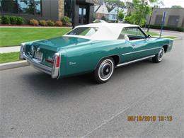 1976 Cadillac Eldorado (CC-1220120) for sale in Mill Hall, Pennsylvania