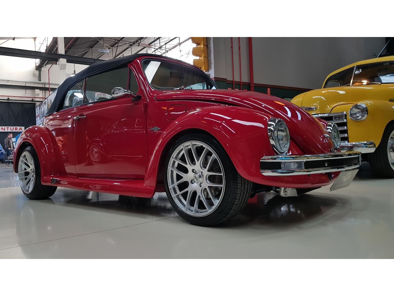 1985 Volkswagen Beetle (CC-1221258) for sale in São Paulo, São Paulo