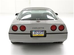 1985 Chevrolet Corvette (CC-1221300) for sale in Morgantown, Pennsylvania