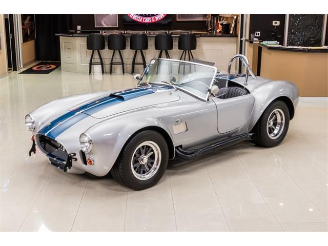 1965 Shelby Cobra (CC-1221306) for sale in Plymouth, Michigan
