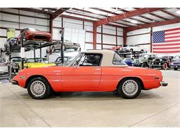 1974 Alfa Romeo Spider (CC-1221311) for sale in Kentwood, Michigan