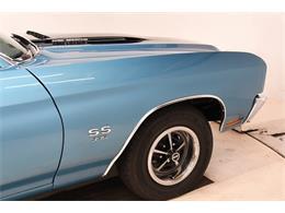 1970 Chevrolet Chevelle (CC-1221313) for sale in Volo, Illinois