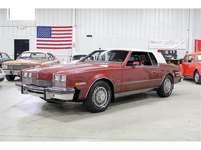 1983 Oldsmobile Toronado (CC-1221315) for sale in Kentwood, Michigan