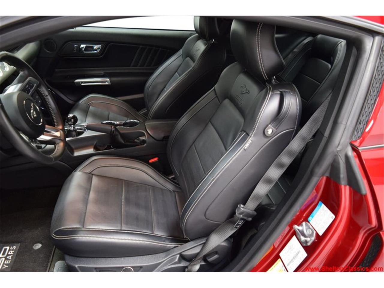 2015 Ford Mustang (CC-1221328) for sale in Mooresville, North Carolina