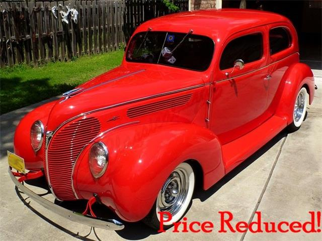 1938 Ford Deluxe (CC-1221367) for sale in Arlington, Texas