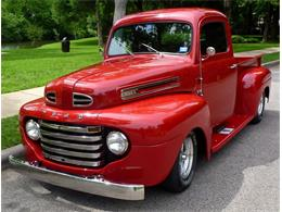 1948 Ford F1 (CC-1221369) for sale in Arlington, Texas